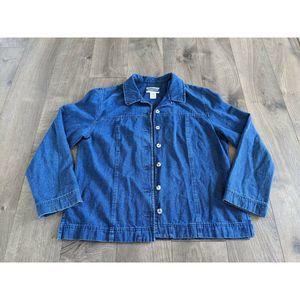 Pendleton Vintage Jean Jacket